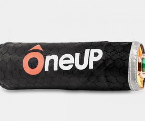 OneUp Portable and Ultra Compact Life Preserver