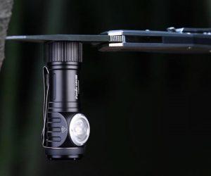 Fenix LD15R Right-Angled LED Flashlight