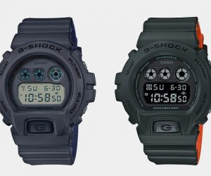 G-Shock DW600