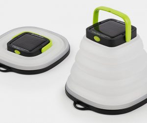 Goal Zero Crush Light Solar Powered Lantern
