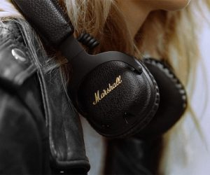 Marshall Noise Cancelling Headphones