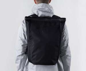 OpposeThis Invisible Backpack One