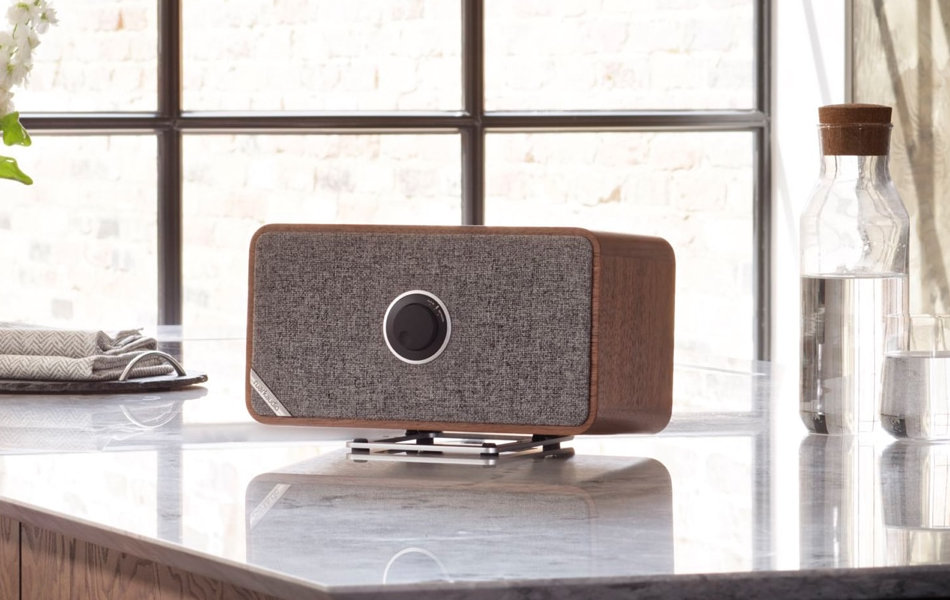 Ruark Audio MRx Connected Speaker