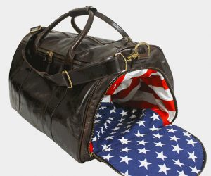 Saintly All-American Weekender