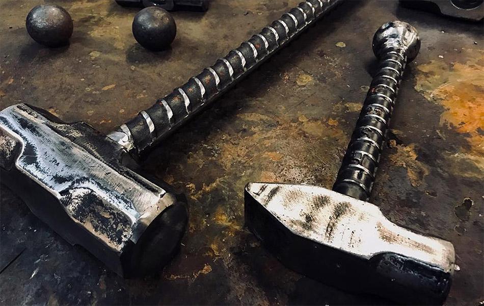 Acme Sledgeworks Sledgehammer