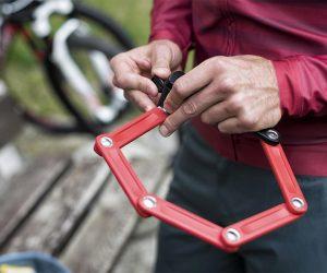 Bordo Lite Bike Lock