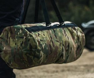 Colfax Design Works Adaptable Duffle Bag