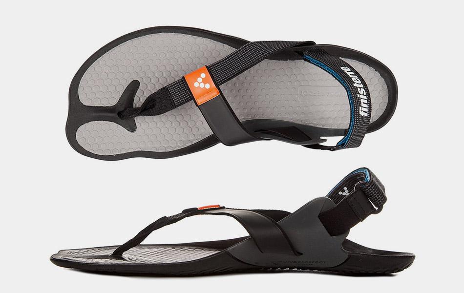 Eclipse Barefoot Sandal