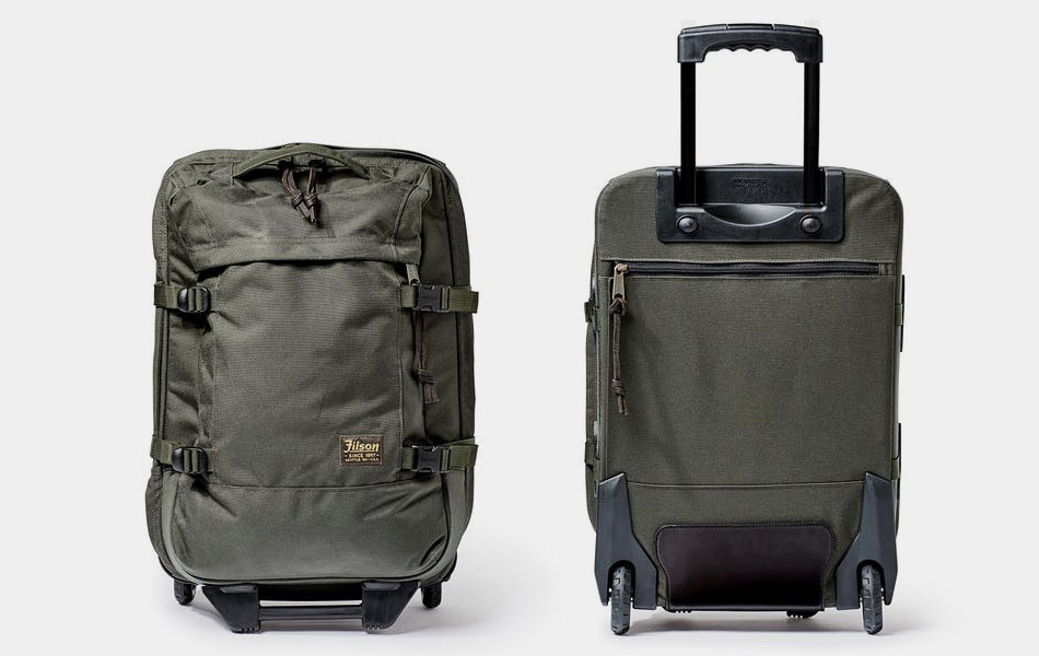 Filson Carry-On Travel Bag