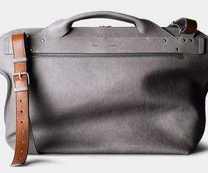 Hardgraft Collected Shoulder Bag