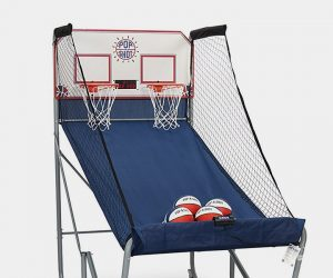 Home Basketball Arcade Game