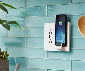 Legrand Radiant In-Wall Wireless Charger