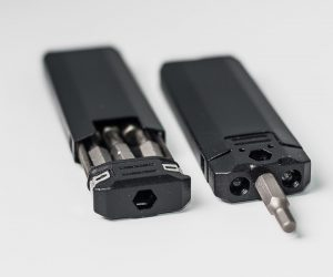 Lever Gear Clip System