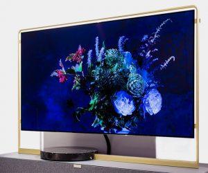Loewe BILD X Television