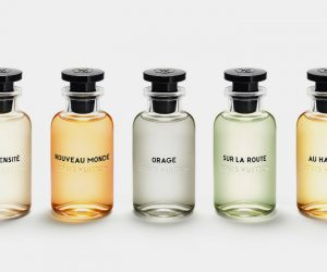 Louis Vuitton Men's Fragrance Collection