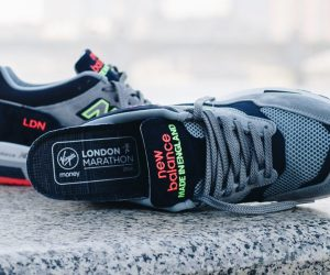 New Balance x London Marathon 1500 Sneakers