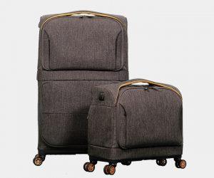 Rollux Suitcase