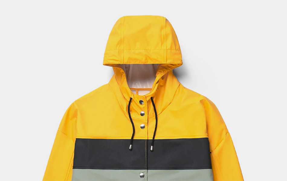 Sutterheim Raincoats