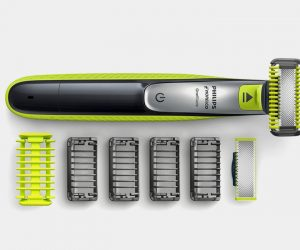 Philips Norelco OneBlade Face + Body