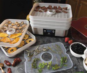 32100A Digital Food Dehydrator