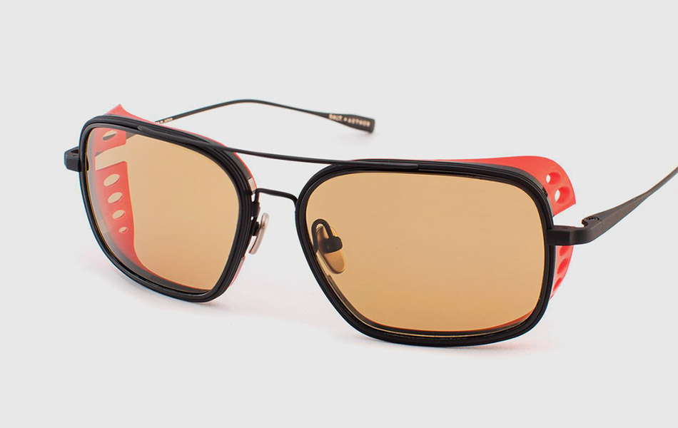 Aether & Salt Voyage Sunglasses
