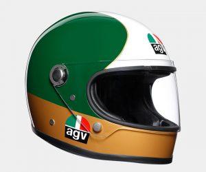 AGV X3000 AGO1 Limited Edition