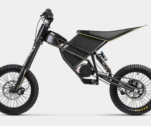 Freerider Electric Dirt Bike