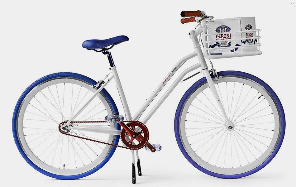 Martone Peroni Bicycle