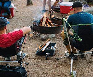 Nemo Stargazer Recliner Lite Camping Chair