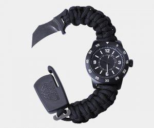 Paraclaw CQD Watch