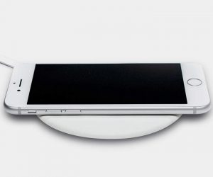 Peel Super Thin Wireless Charger
