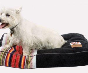 Pendleton Dog Bed
