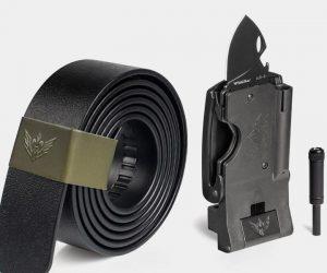 Survival Belt 2.0