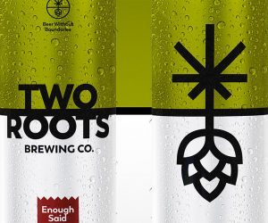 Two Roots Cannabis Beer