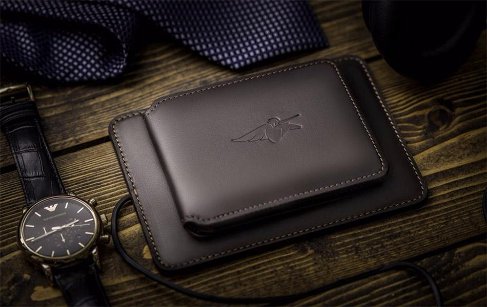 Volterman Smart Wallets