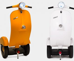 Z-Scooter