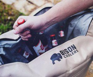 Bison Softpak Cooler
