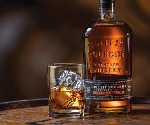 Bulleit Bourbon Barrel Strength