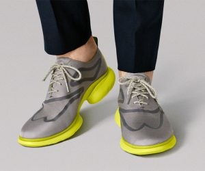 Cole Haan 3.ZEROGRAND Collection