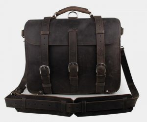 Savage 1902 Briefcase Satchel