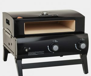 BakerStone Portable Pizza Oven Box