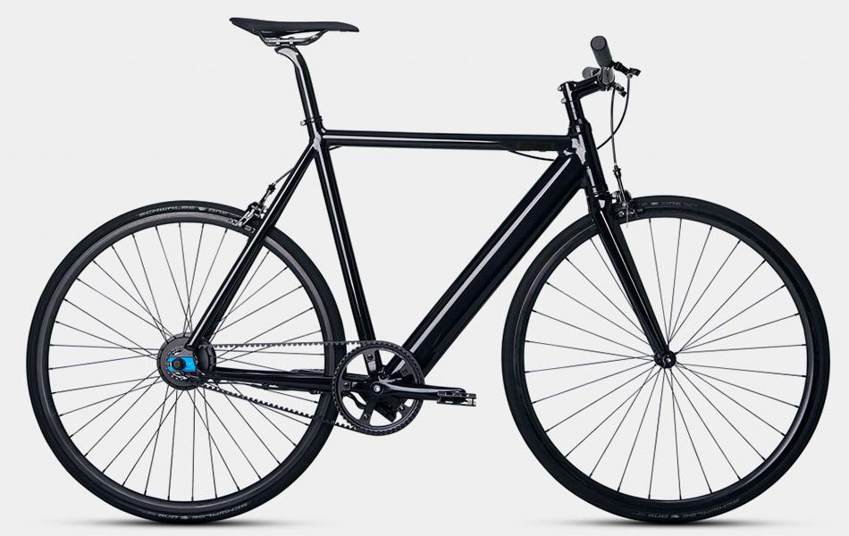 Coboc E-Bike