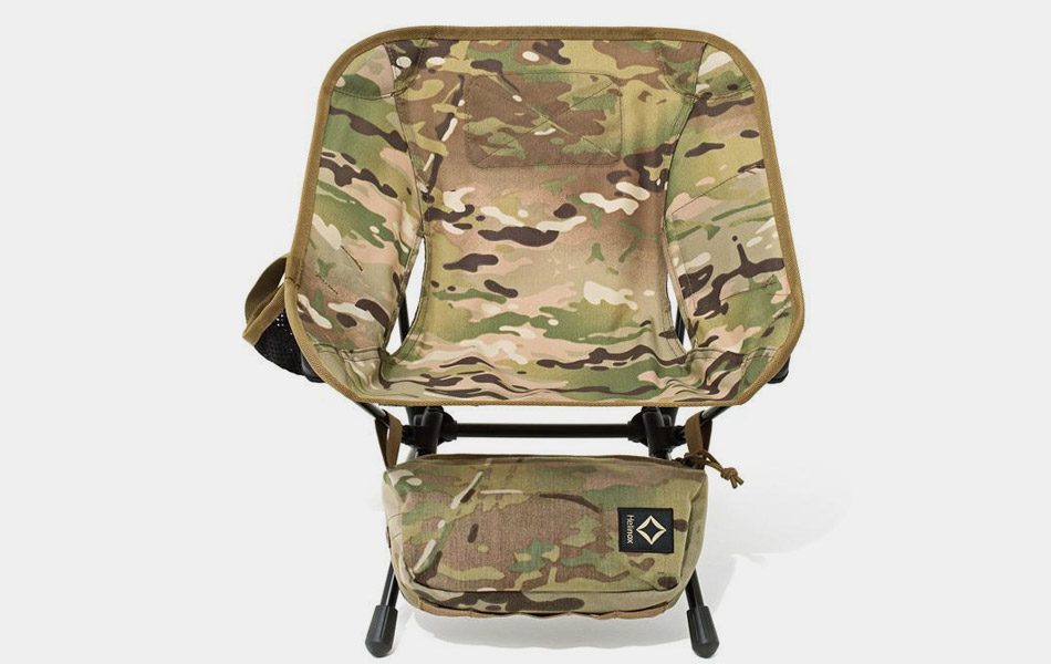Helinox Tactical Chair Mini / Multicam