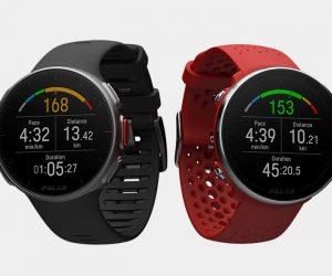 Polar Vantage Series GPS Watches