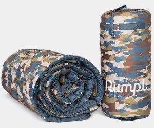 Rumpl Camo Puffy