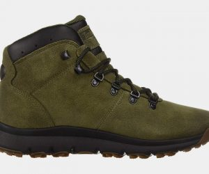 Timberland World Hiker Mid Ankle Boots