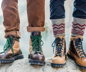 UBB x Danner Boots