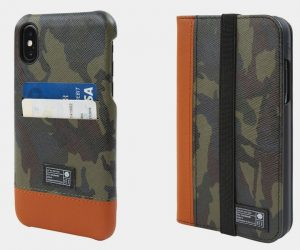 HEX iPhone Xs Cases