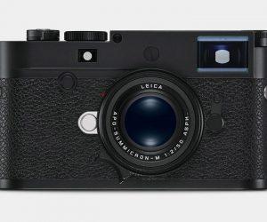 Leica M10-P