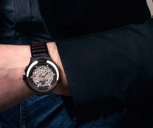 Montfort Frank Watch